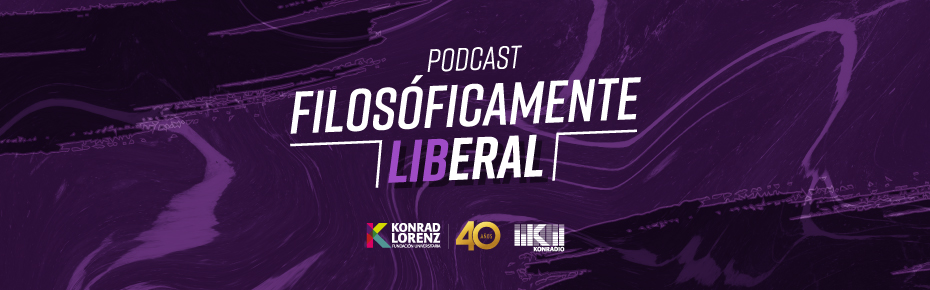 Konradio: Filosóficamente Liberal