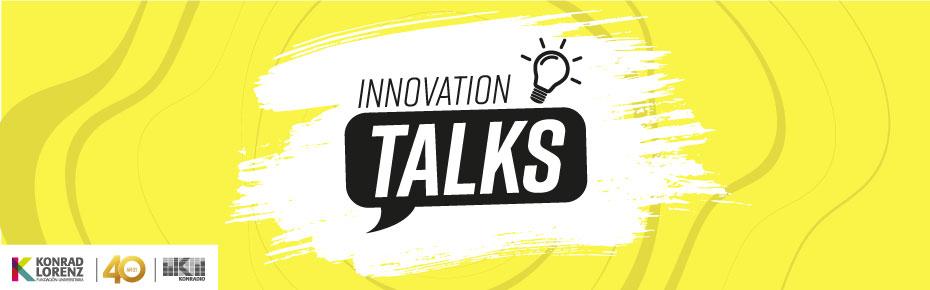 Konradio - Innovation Talks