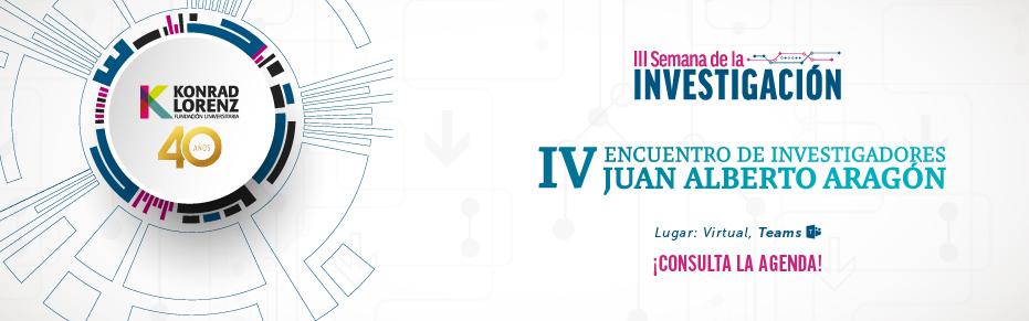 III Semana de la Investigación, Desarrollo e Innovación